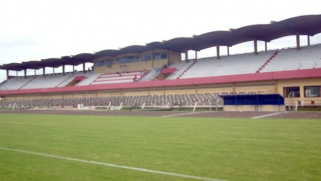 estadio goyenola